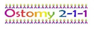 211 rainbow stamp